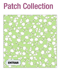 Catalogo Patch Collection