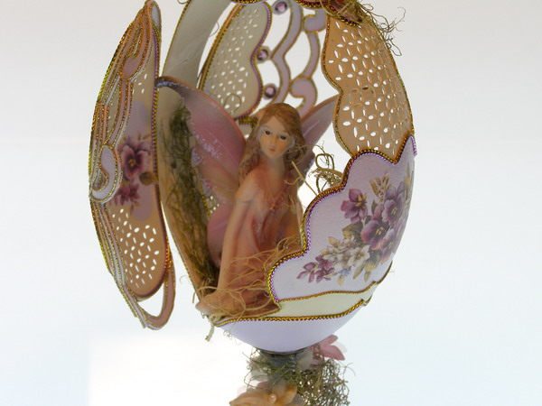 Christmas Tree Advent Calendar | pinksuedeshoe