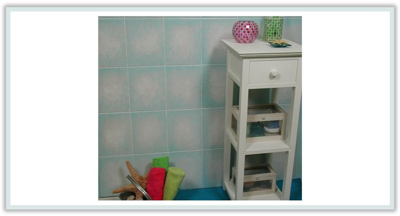Hongos Azulejos Baño:Debe identificarse para calificar)