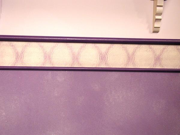 Pared con tela - Telas decorativas para paredes ...