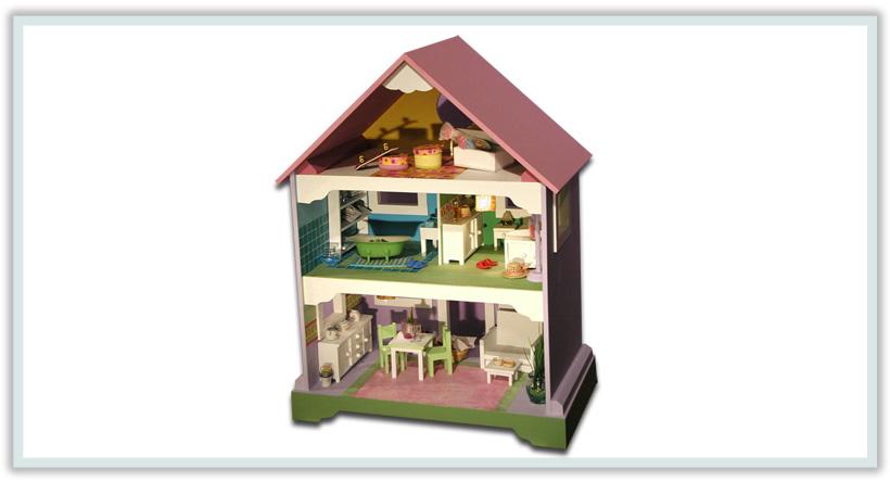 casa de mu ecas